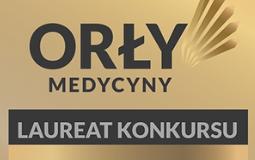 Orły Medycyny 2018 - Corten Medic Laureatem